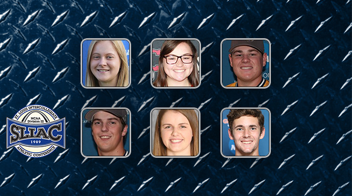 SLIAC Players of the Week - March 19