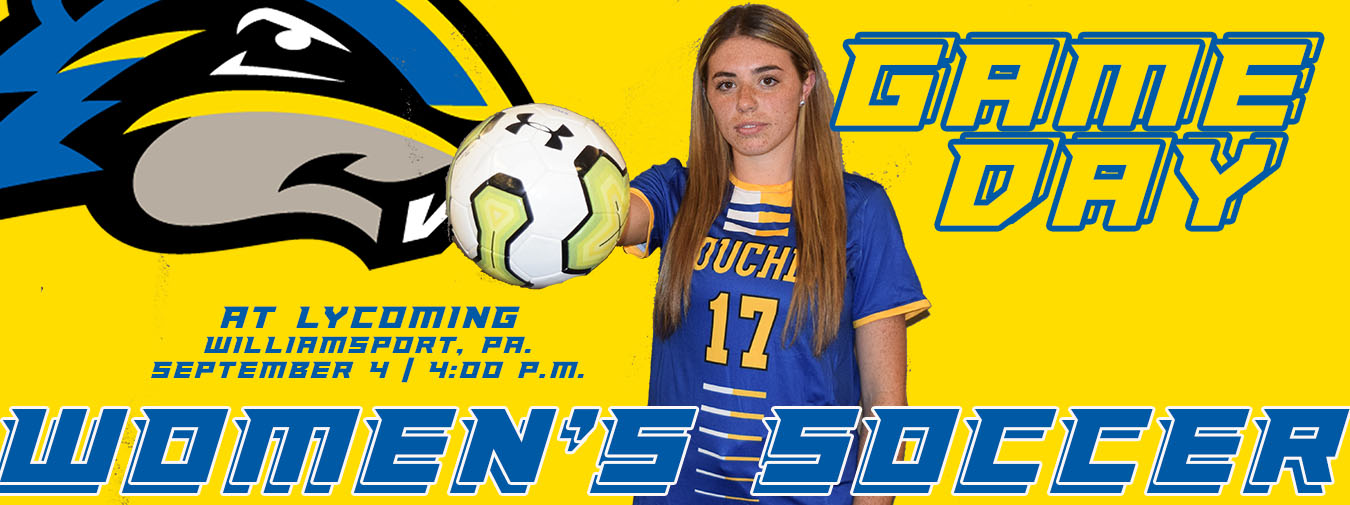 Goucher Women's Soccer Hits The Road For Second Time This Season At Lycoming On Wednesday