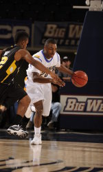 Gauchos Travel to Pacific Saturday