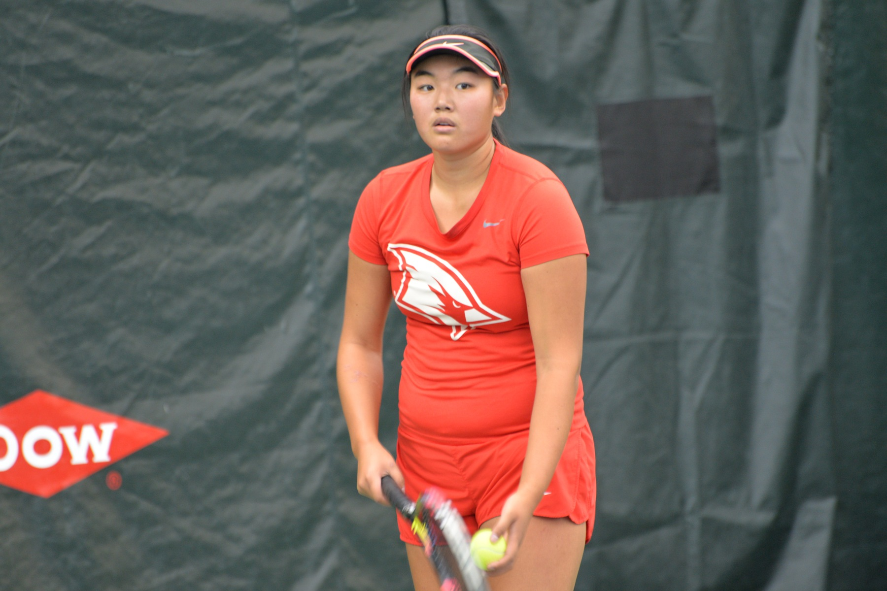 Cardinals fall in match versus Oakland, 7-0