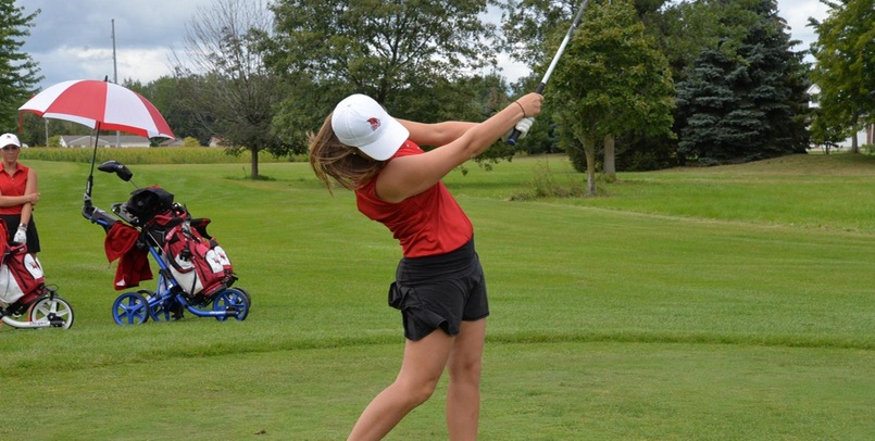 Women's Golf Finishes Competition at Gilda Laker Fall Invite