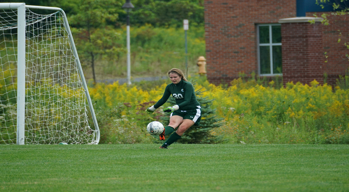 Women's Soccer vs Herkimer College