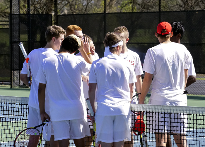Hawks close season with loss to Averett in conference tournament