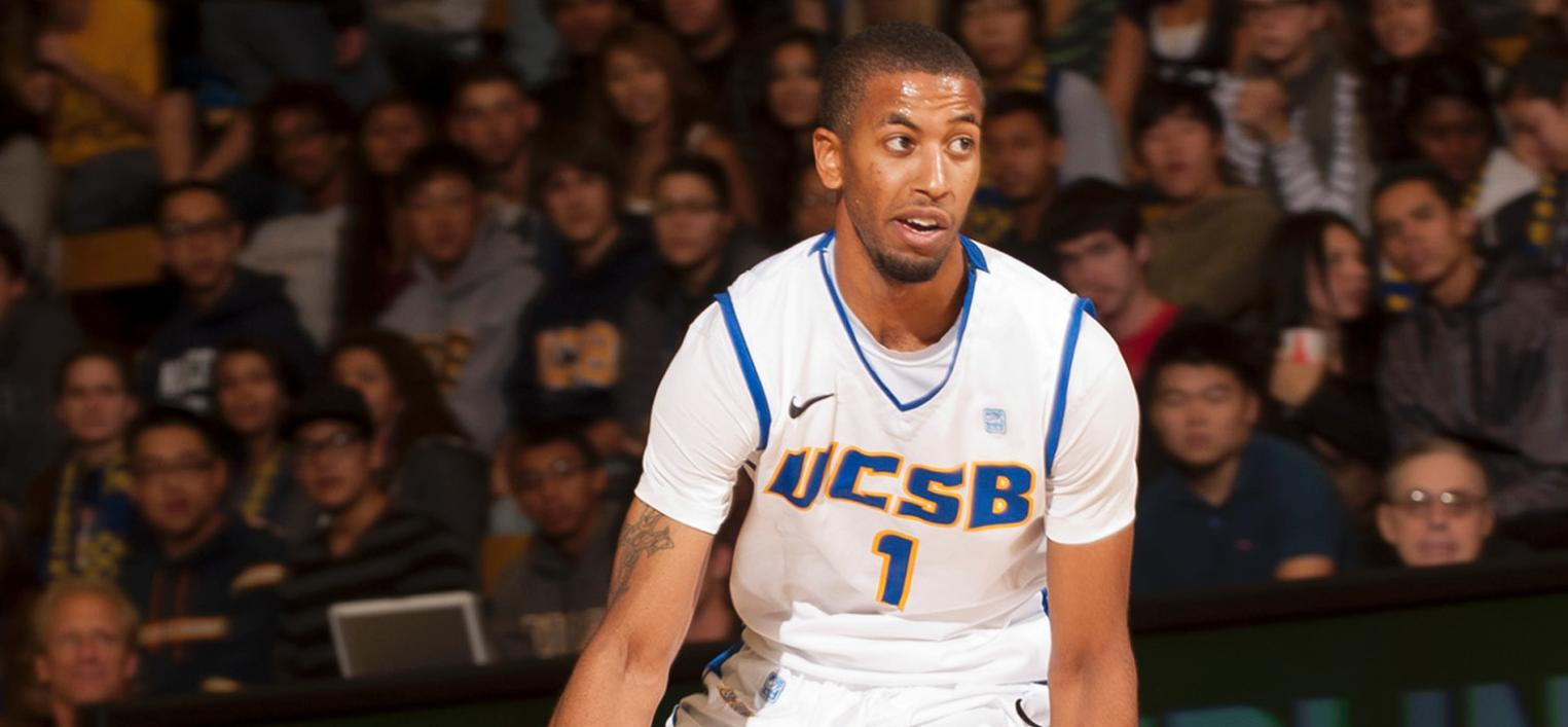 UCSB Welcomes No. 18 UNLV to Thunderdome Wednesday