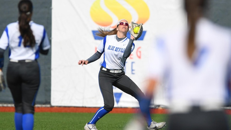 Blue Devils Fall Short to Providence 5-4, Thursday