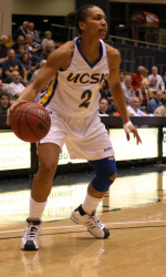 Gauchos Look To Improve on 9-0 Big West Mark