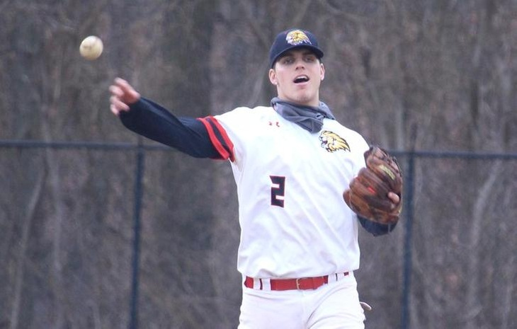 Baseball Endures Two Losses at Western New England