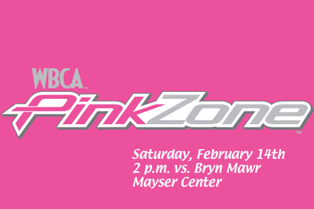 Diplomats To Hold Second Annual Pink Zone Game
