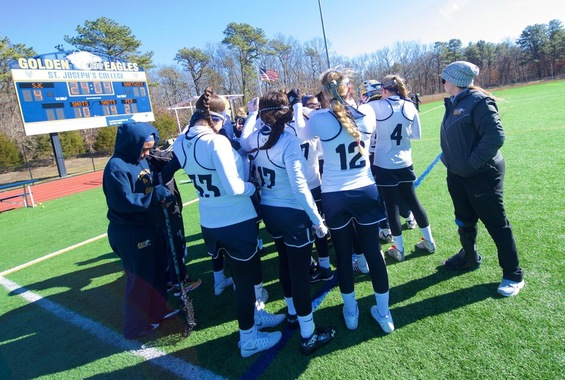 #2 Women's Lacrosse Hosts #3 Old Westbury in Skyline Semis on Thursday