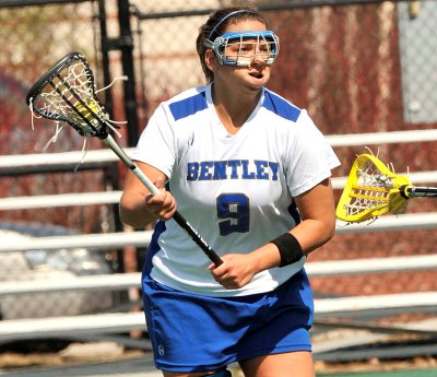 Bentley Hosts New Haven to Open NE-10 Playoffs Wednesday