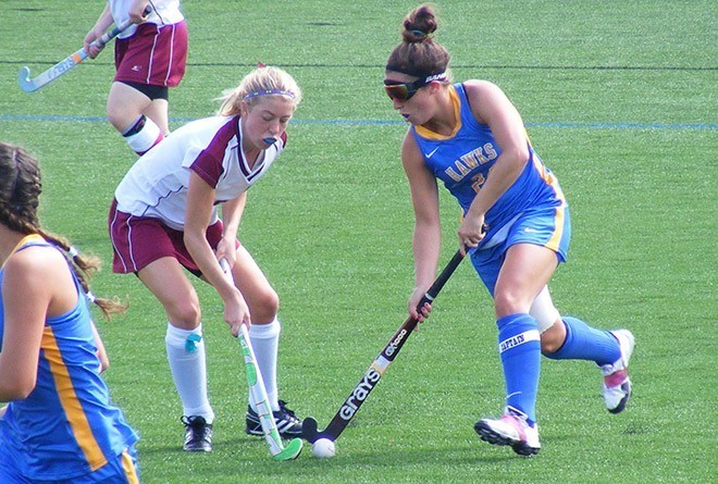 Roger Williams Wins 1st Home Opener Over Bay Path