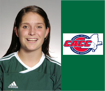 Arcona Named CACC Player Of The Week