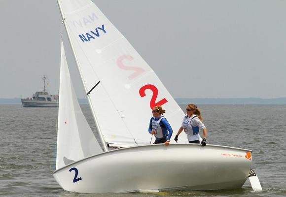 Women's Sailing Sixth at Sperry Top-Sider Women's National Championship