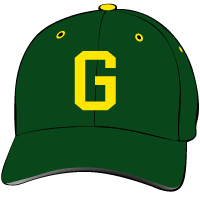 Grossmont College Griffins Hat with Logo