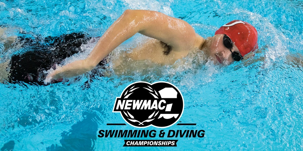 Swimming and Diving NEWMAC Championship Preview