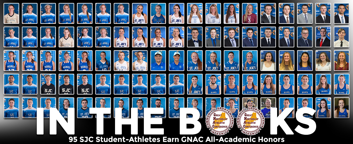 2017-18 GNAC Academic All-Conference Honorees Announced