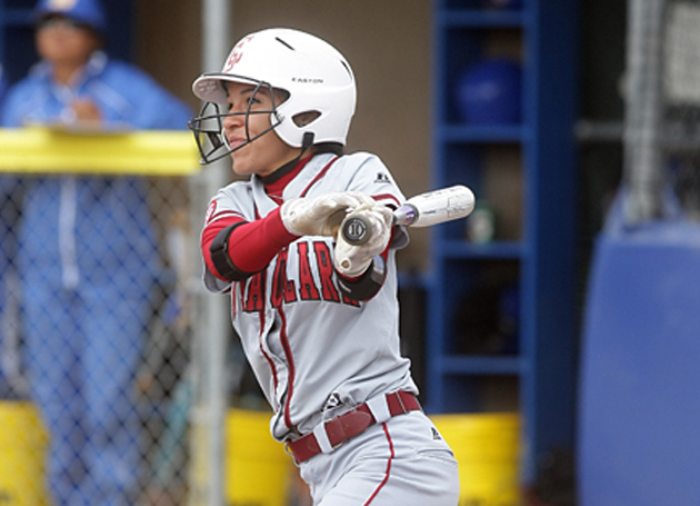 Team Effort, Freshmen Provide SCU Softball With Clutch Win