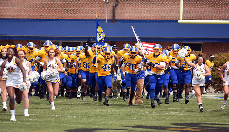 Lions receive vote in AFCA Coaches Poll