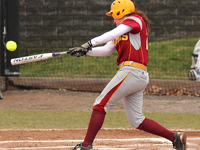 Dunleavy Attains NFCA All-Region Laurels