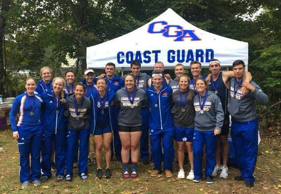 Bears Enjoy Successful Day at Head of the Housatonic