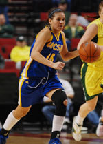 UCSB Comes Home To Face UC Irvine, Cal State Fullerton In Big West Action This Week