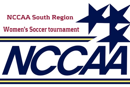 Women's Soccer Hosts NCCAA Tournament This Week