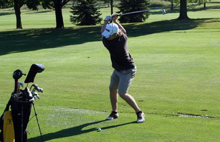 SEASON PREVIEW: Men's Golf looks for Improvement