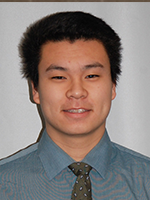 Men's Athlete of the Week - Michael Ma, Drew