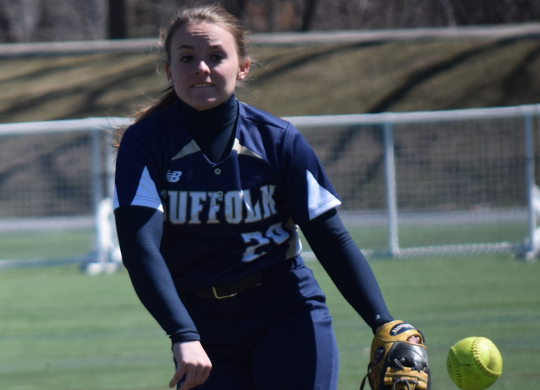 Softball Opens Homestand Thursday vs. Norwich