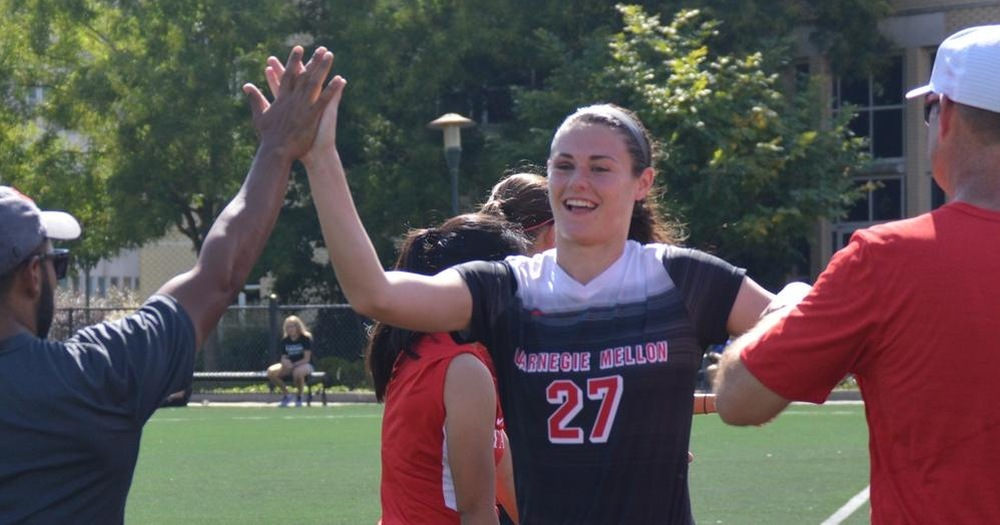Tolmer's First Half Goal Propels #11 Tartans to 1-0 Win Against #16 Lynchburg