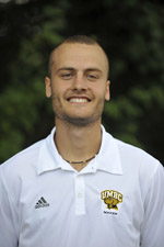 Milo Kapor is one of two active Retrievers to have a goal vs. UNH