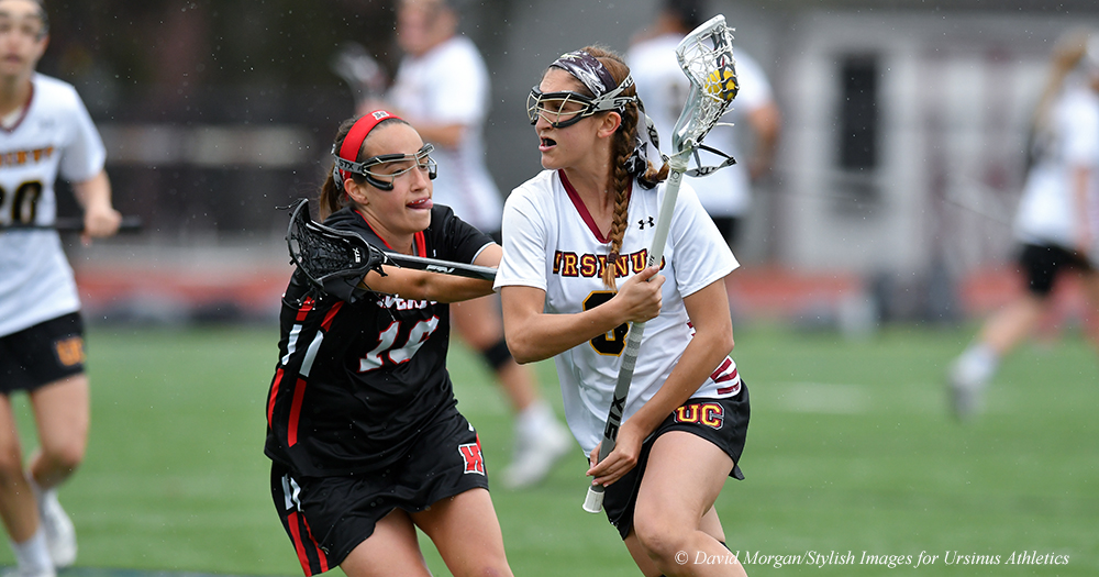 Fords Fend Off Women's Lax