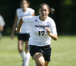 Rams Shutout Old Westbury for Second Conference Win