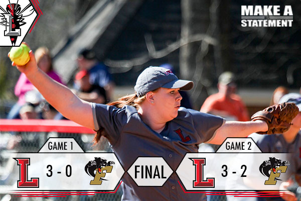 Softball Sweeps Home Opening Doubleheader Against Ferrum