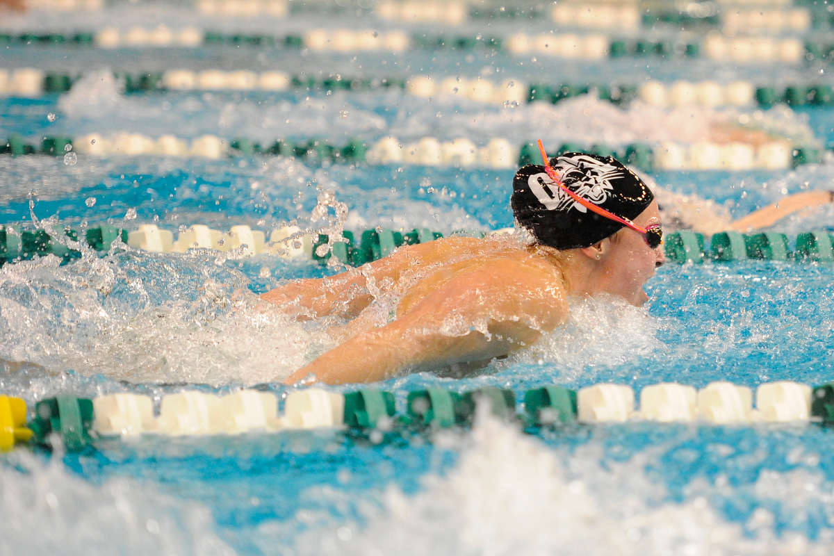 Ohio Swimming and Diving Set to Host 2018 MAC Championships