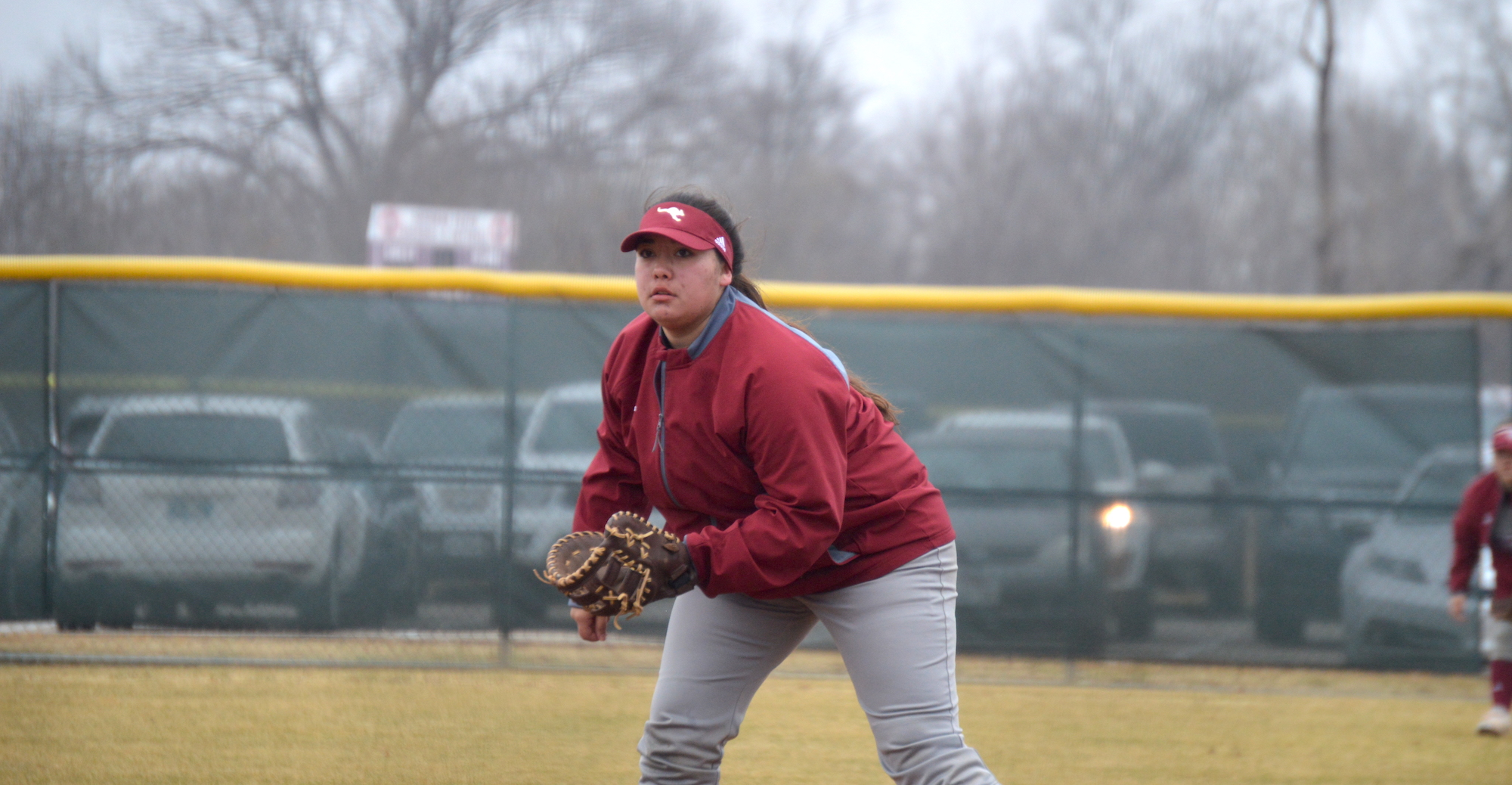'Roo Softball Drops Two at Belhaven