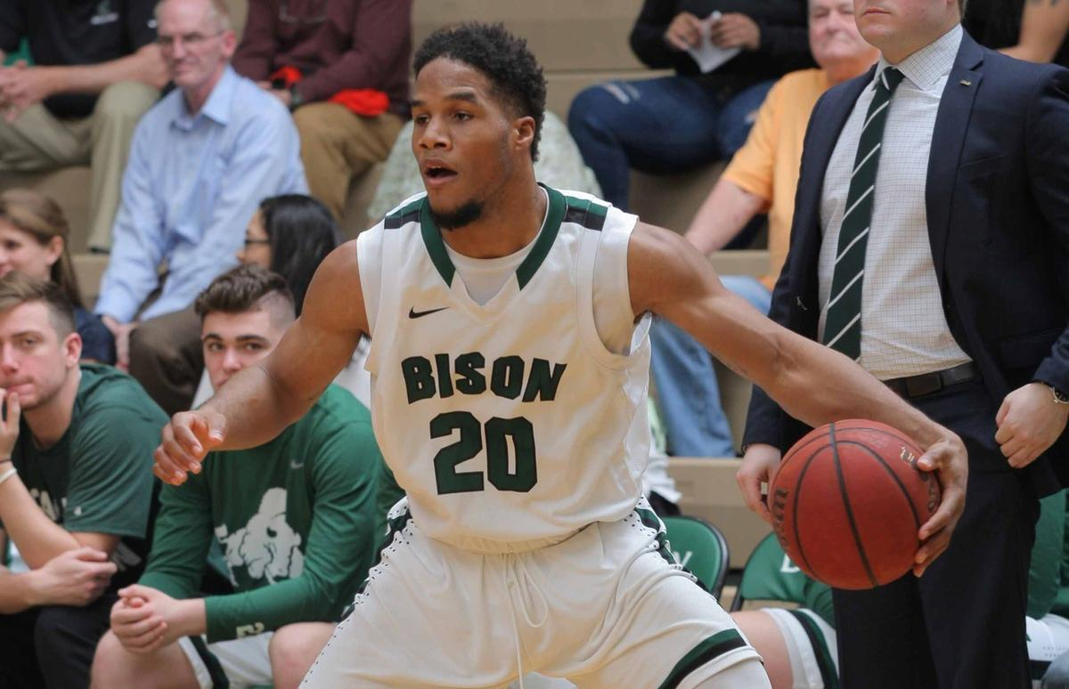 Men's basketball ends season with ECAC Semifinal loss to Stockton, 83-63