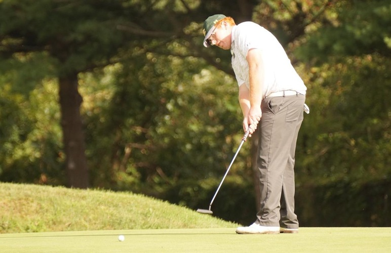 Fisher, Oliver Take Top Ten as Broncos Claim Fourth at Oswego State