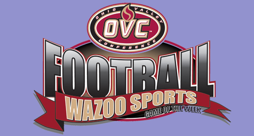 Golden Eagles featured twice on new OVC TV Game of the Week