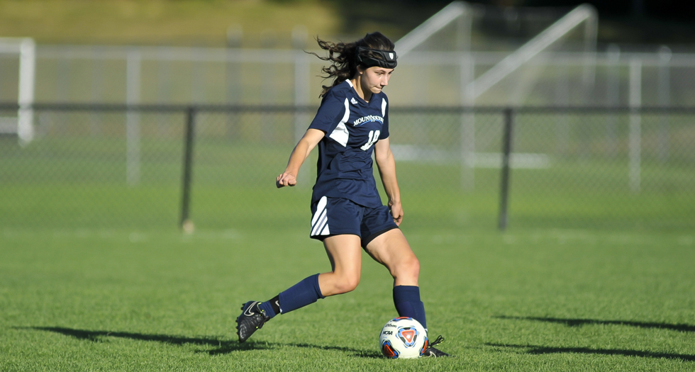 Soccer Suffers First NEWMAC Defeat Against MIT