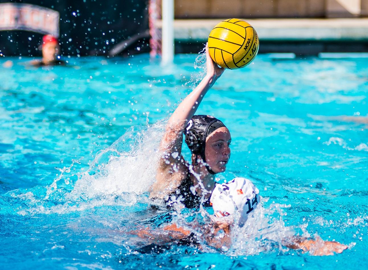 Women's Polo Gains Experience at Claremont Convergence