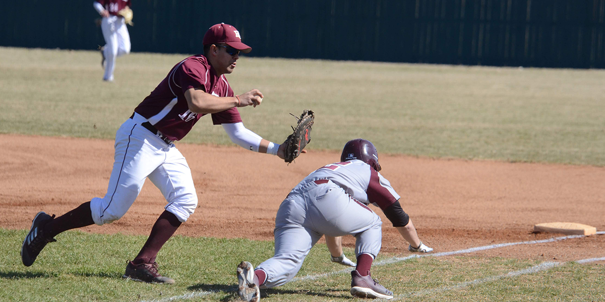 Evangel Baseball Swept By William Penn