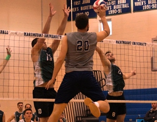 Juniata Rolls To Seventh Straight, Headed To CVC Title Match