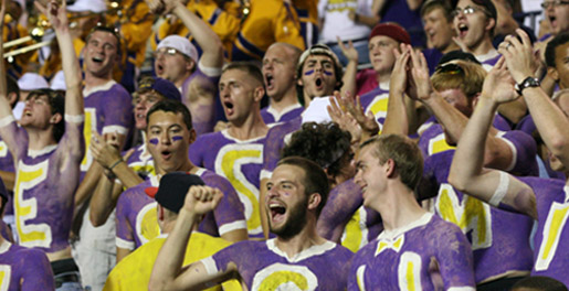 Five home games, two FBS foes highlight 2010 Tech football schedule