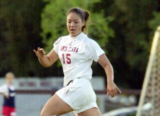 10 Years Later: Remembering The 2001 Santa Clara Women's Soccer National Championship with Emma Borst