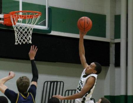 Cincinnati State's Jackson and Grays lead Surge to 6th straight win