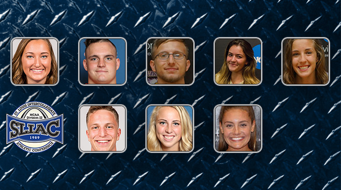 SLIAC Players of the Week - September 18