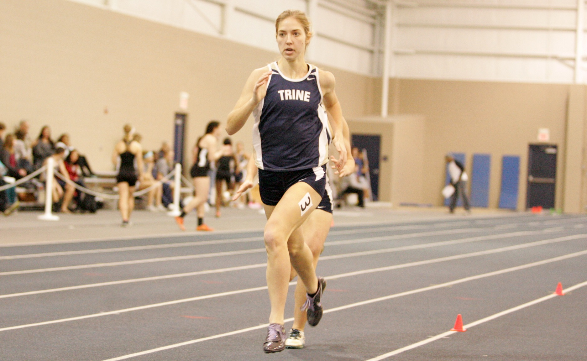 Women's Track & Field Competes at Aaron Porter Invite