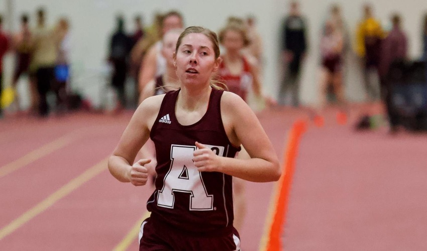 Women Finish Second, Men Third at Defiance Invite