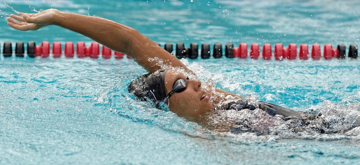 NSU Swimmers Top Spartans